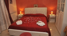 Bed And Breakfast Villa San Leonardo Spa Mascali